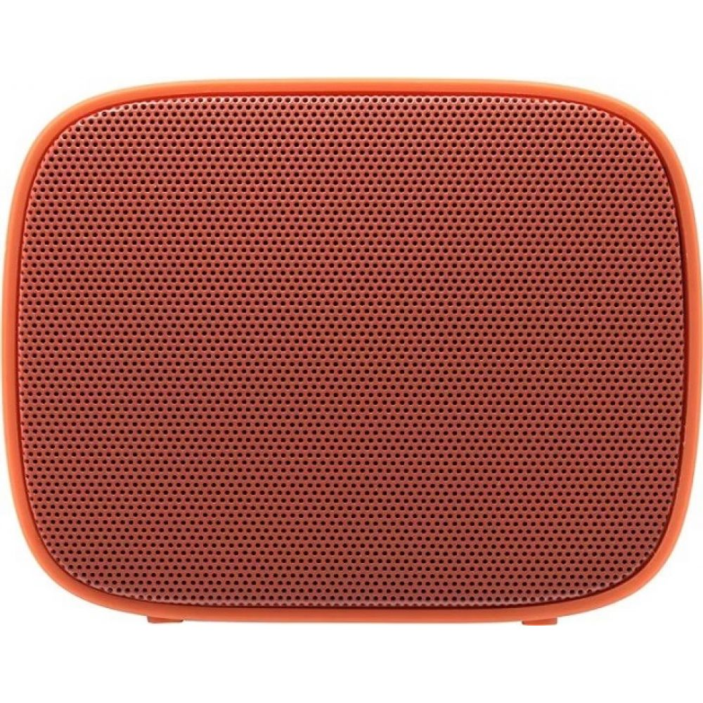 Портативная колонка Microlab MD661BT red